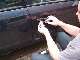 24/7 Lockout service - Gain entry